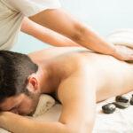 Masaje equilibrio cuerpo y mente