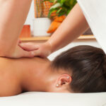 masaje mujer kalmakiro