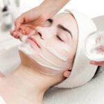 Limpieza facial kalmakiro